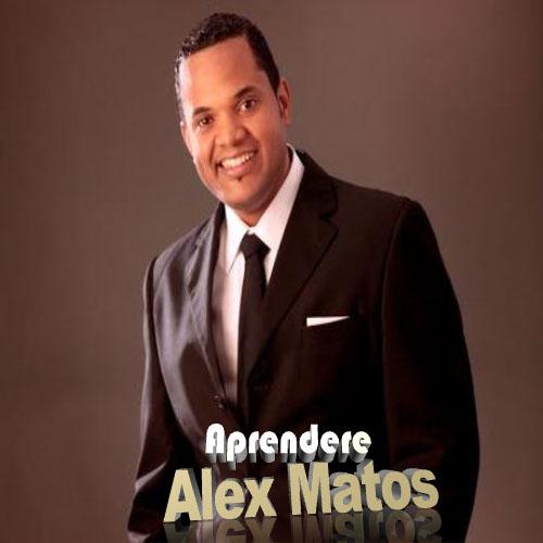 Alex Matos Aprendere Salsa 2016 @Alexmatos12