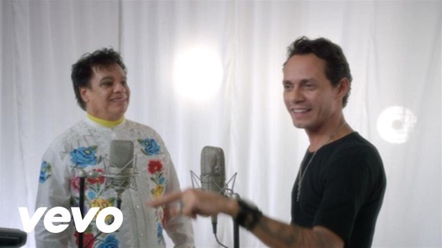 Juan Gabriel ft. Marc Anthony-Yo Te Recuerdo