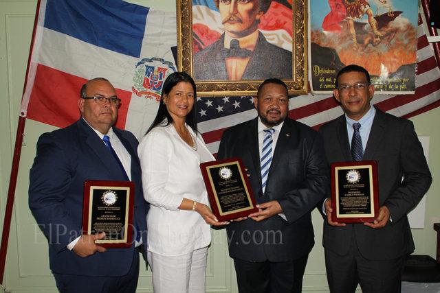 Rerconocimiento A La Alcaldesa De Esperanza Jackeline Pena