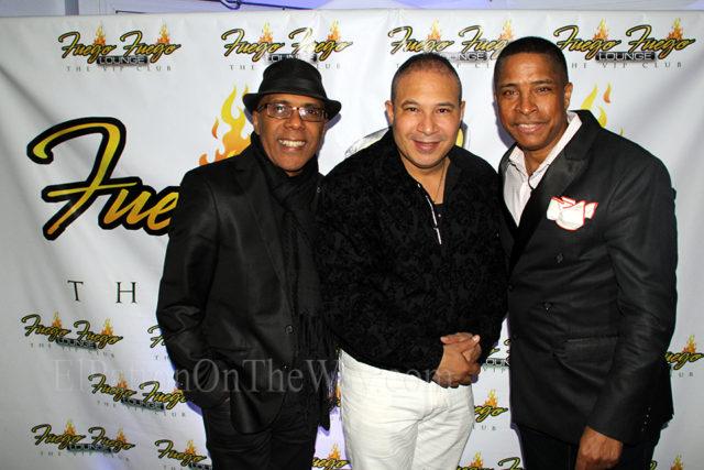 Una Noche Con Ramon Orlando,Braulio y Tony Bravo
