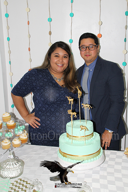 Juviza Baby Shower's