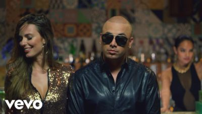 Wisin – Vacaciones (Official Video)