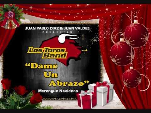 Los Toros Band-Dame Un Abrazo