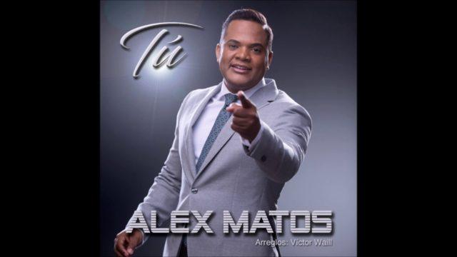 Alex Matos – Tú (Estreno 2017)