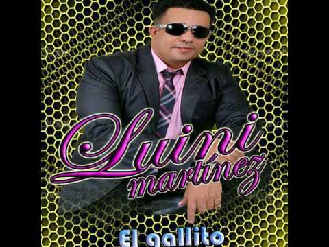 Luini Martinez-El Brujo Ta Montao