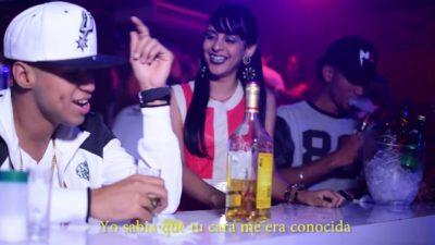 Francis Pain – No Creas En Amor [Video Oficial]