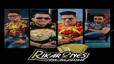 Rikar2nes-llego el amor 2017